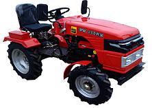 В продаже появились трактора DW 150RN и DW 150RX