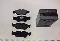 Колодки тормозные задние Sprinter / LT 96- 208-316 (большая)  AS593