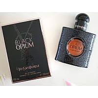 Женская парфюмированная вода YVES SAINT LAURENT OPIUM BLACK 90мл AAT