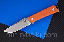 Нож нескладной S-611-4