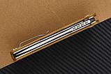 Нож складной CH 3504-G10-brown, фото 4