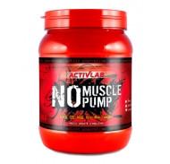 Оксид азота, AAKG ActivLab No muscle pump 750g  lemon