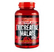 Креатин с транспортной системой ActivLab Tcm pro / tricreatine malate pro 300 caps