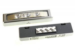 Светодиодная лампа Livarno Lux LED-Leuchten 2шт