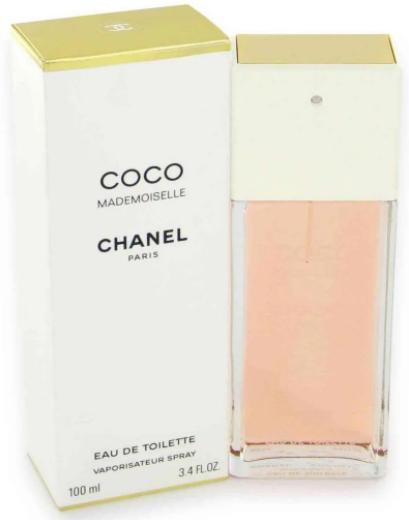 Женская туалетная вода Chanel Coco Mademoiselle Eau De Toilette, 100 мл