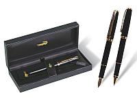 """Ручка капилярная """"Crocodile"""" 228 (1шт/уп) в подарочной упаковке black"""