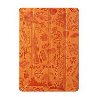 Сумки и чехлы для iPad OZAKI O! Coat Travel iPad Air 2_New York (OC119NY)