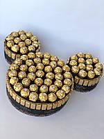 Сладкий подарок Mickey Mouse