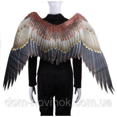 Крылья Орла .
