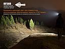 Фонарь налобный Fenix HP30R (Cree XM-L2 + (Cree XP-G2, 1000 люмен, 9 режимов, 2x18650), черный, фото 7