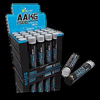 Оксид азота, AAKG Olimp Sport Nutrition Aakg 7500 extreme shot 20 ampoules
