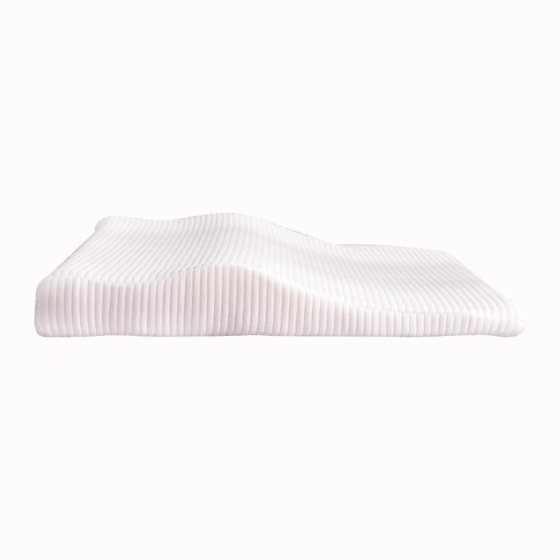 Ортопедична подушка для сну для голови і спини Moontisa