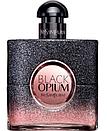 Женская парфюмированная вода Yves Saint Laurent Black Opium Floral Shock, 90 мл, фото 2