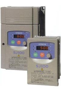 Преобразователь частоты Hitachi SJ100 - NFE/HFE
