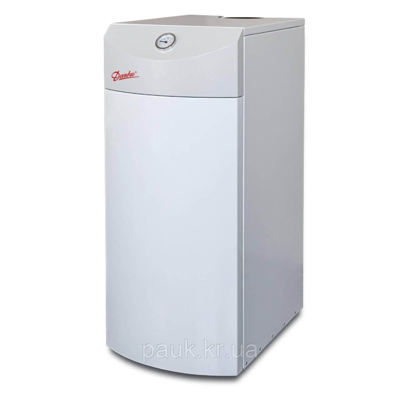 Котел Данко газовый 15В кВт(автоматика КАРЕ), газовый котел с водоподогревом