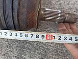 Вал приводной передний левый Opel Movano Renault Master 2.5 D 2.8 DTI до 2004 года, фото 5