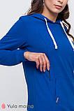 Стильный костюм худи из плотного трикотажа ALLEGRO ST-30.052, фото 6