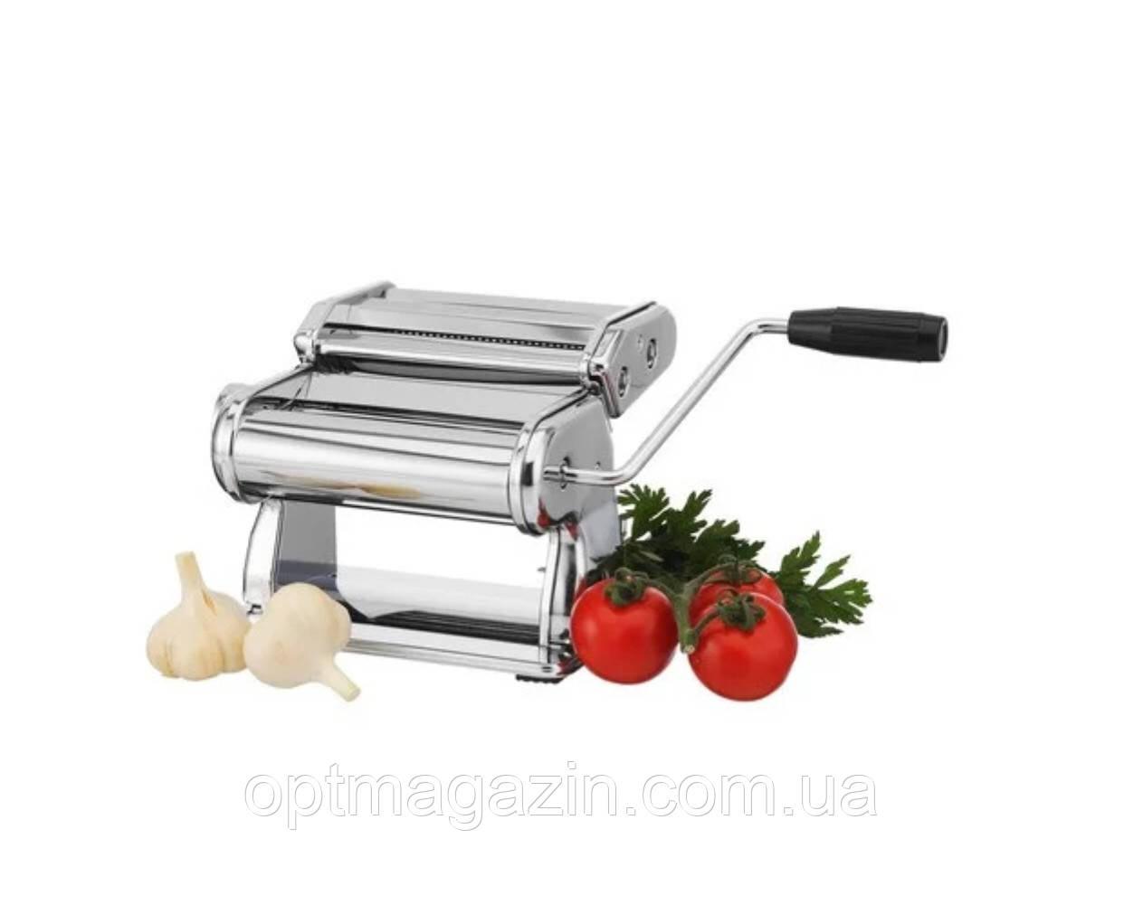 Лапшерезка 150 мм. - машинка для изготовления макарон