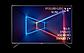 """Телевизор Sharp 24""""  Smart-TV Full HD T2 USB Гарантия 1 ГОД!, фото 2"""