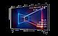 """Телевизор Sharp 24""""  Smart-TV Full HD T2 USB Гарантия 1 ГОД!, фото 3"""