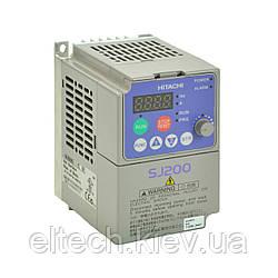 Преобразователь частоты Hitachi SJ200 - NFEF/HFEF
