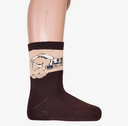 Детские махровые носки 31-33 (BHC04/XL)   12 пар, фото 2