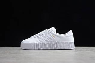 Кроссовки женские Adidas Sambarose / ADM-3658 (Реплика)