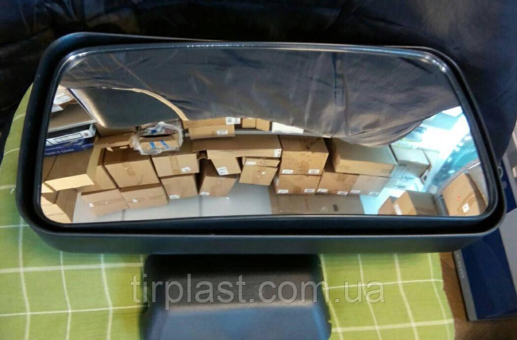 Зеркало основное RENAULT PREMIUM DAF LF основное зеркало ДАФ РЕНО 395x205 подогрев V2