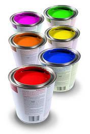 Краски для дерева и металла