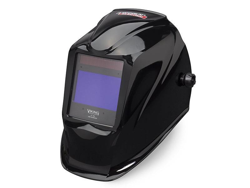 Сварочная маска VIKING 2450 черная 4C LINCOLN ELECTRIC