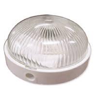 Светильник настенный DELUX WPL 1702 100W E27 белый