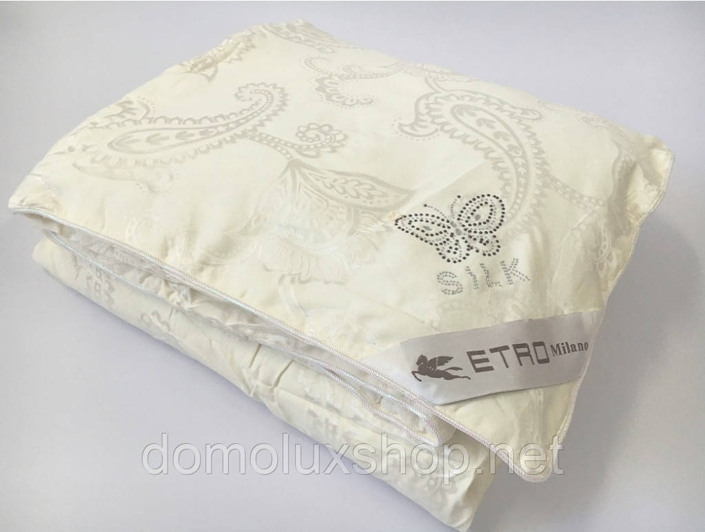 Alltex Etro Одеяло шёлковое 200*220 см (700125)