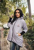 Куртка фрак - AH2010