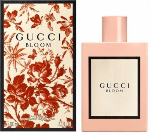 Женская парфюмированная вода Gucci Bloom,100 мл