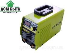 Зварювальний інвертор Eltos ММА-340 (дисплей)