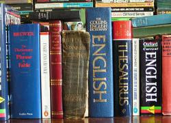 Словники, довідники, енциклопедії. Основна школа