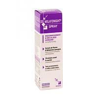 Мелатонайт спрей INELDEA просте засипання і омолоджуючий ефект 20 мл