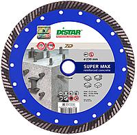 Круг алмазный 232x2,6x15x22,23 Distar Turbo Super Max, фото 1