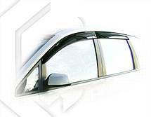 Ветровики Форд C-Max | Дефлекторы окон Ford C-Мах I 2007-