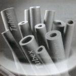 Изоляция для труб Tubex