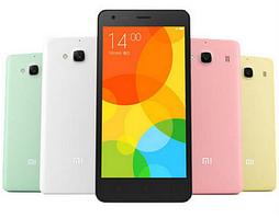 Чехлы для телефонов Xiaomi Redmi