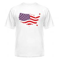 Майка Флаг Америки
