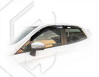 Ветровики Форд ЭкоСпорт   Дефлекторы окон Ford EcoSport 2014