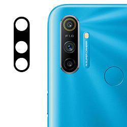 Защитное стекло Realme C3, 0.18mm, на камеру, тех.пак