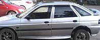 Ветровики Форд Эскорт | Дефлекторы окон Ford Escort VI Hb 5d 1995-1999