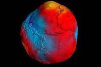 Астрономы показали настоящую форму Земли