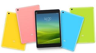Xiaomi MiPad / MiPad 2