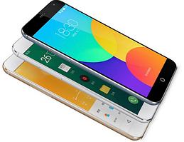 Чехлы для телефонов Meizu MX