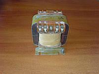 Трансформатор ОСМ1-0.063 кВА,однофазный,понижающий,сухой, U1 220-380 В U2-под з-з,без корпуса,ст.защ Ip 00