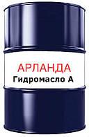 Марка А / гідромасло А олива гідравлічна (20 л)